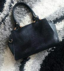 Crna torba, kao nova