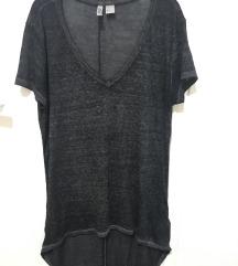 H&M DIVIDED black edition majica ! NOVO