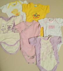 Bodići za bebu 3M