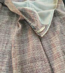 Original BIBA pamucna suknja vel. M/L