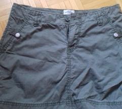 H&M suknjica 💚