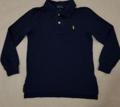 Polo Ralph Lauren original decija teget majica