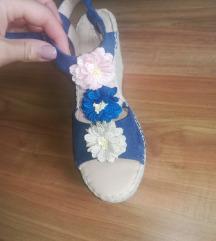 Nove letnje sandale 39