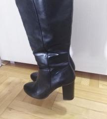 Duboke cizme 38