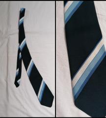 DIOLEN kravata teget
