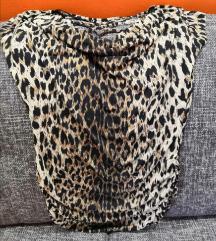 Nova C&A leopard bluza