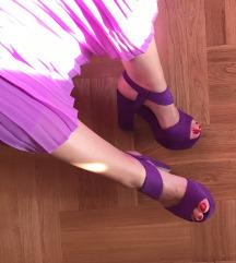 New look sandale sa Asosa