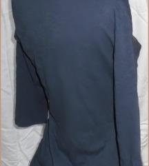 7.4. Esprit indigo plava L majica  ★TOP CENA