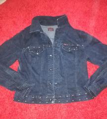 Teddys teksas jakna 🐞💖