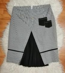 Neobicna suknja