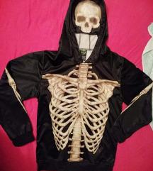 Skelet duks