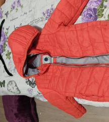 Lc waikiki jakna za prelazni period