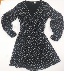 H&M lepršava haljinica-NOVA-