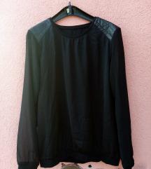 Crna til majica
