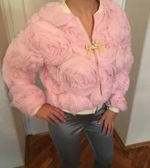 Pompon dress jaknica