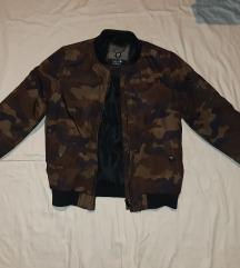 Maskirna jakna vel. 152 - kao nova