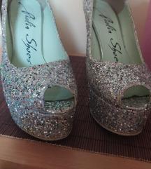 Cipele šljokice