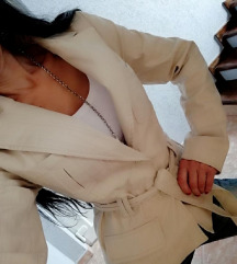 Sako jakna nude, tally weijl -