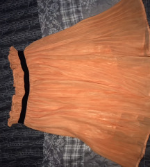 Naradzasta suknja leprsava
