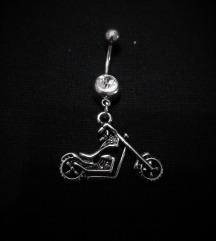 ❤️ Pirsing motor ❤️