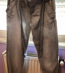 Letnje tanane pantalone