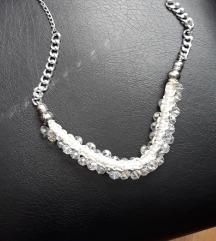 Bela ogrlica