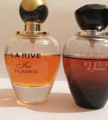 Set LA RIVE parfema