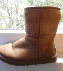 UGG cizme braon original