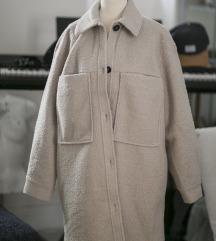 Svetlobez HM kosulja/ jaknica, vel. S