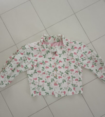 Vintage jaknica 80s SNIZENO 500