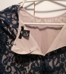 H&M svečana bluza