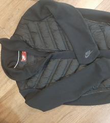 Nike duks jakna
