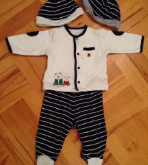 Kompletic za bebe 3M