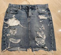 Ralph Lauren suknja S/M