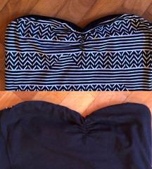 Haljina sa dva lica za plažu