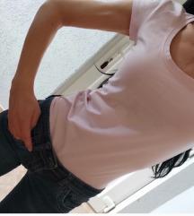 Majica puder roze,colours