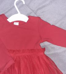 H&M haljinica za bebe