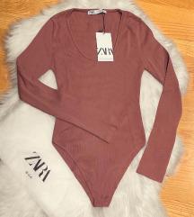 Zara knit body NOV sa etiketom