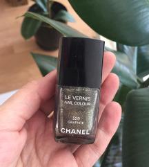Chanel vernis Graphite
