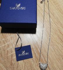 Swarovski ogrlica NOVA