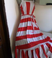 Nova crveno bela italijanka S/M