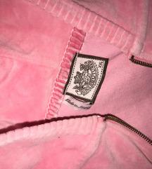 Juicy Couture Pink Komplet Trenerka xxl