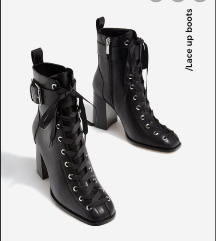 Zenske cizme STRADIVARIUS