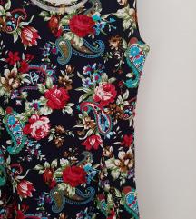 Letnja haljina nova UNIVERZALNA