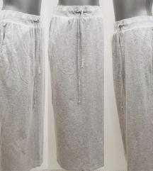 EDC maxi suknja sa šlicevima kao NOVO