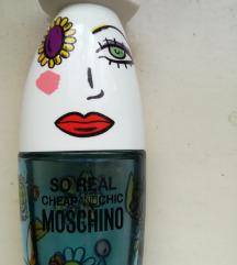 Moschino parfem