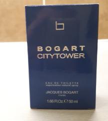 Bogart city Tower,50 ml. edt, original