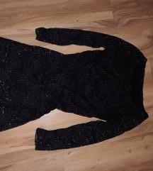 💣 crna haljina