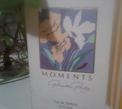 MOMENTS by PRISCILLA PRESLEY 50ml