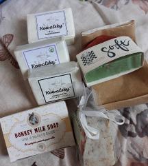 Set sapuna